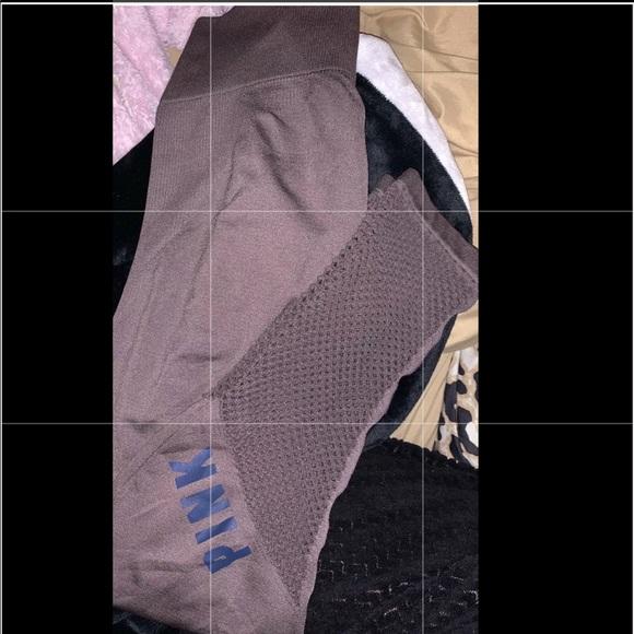 PINK Victoria's Secret Pants - BRAND NEW VICTORIA'S SECRET ULTIMATE LEGGINGS!!